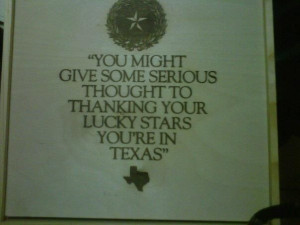 texan quotes | made in texas | quotes