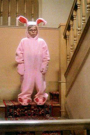 Countdown to Christmas #2: A Christmas Story