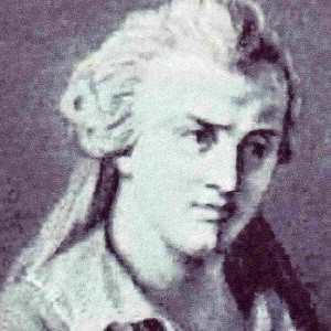 Vauvenargues, Luc de Clapiers, Marquis de Vauvenargues