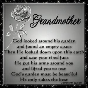 ... quote: Grandmother Quotes, Memories Quotes, Grandma Quotes, Thankful