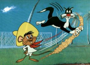 Speedy Gonzales (character)