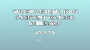 Quotes About Making People Laugh