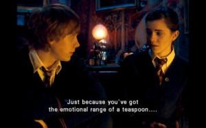 Hermione Jean Granger Quotes