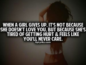 tired of being hurt quotes so tired of being hurt tired of being hurt ...