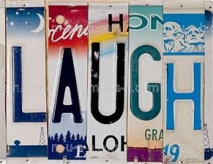 colors, laugh, quotes, words