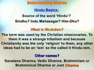 Hinduism Quotes