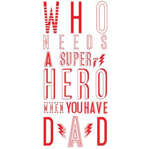 Super Hero Quotes