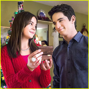 Zachary Gordon and Bailee Madison