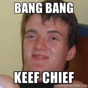 Chief Keef Bang Bang Meme