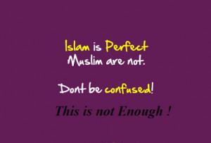 Islam Muslim In America