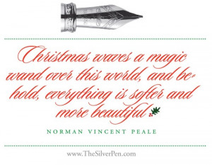 Magic Wand – Norman Vincent Peale
