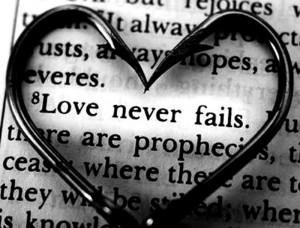 Love Bible Verses 01
