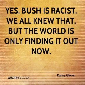 Danny Glover Death Quotes