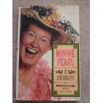 minnie pearl by minnie pearl read more comments 0 post new comment
