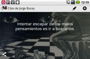 espectacular escritor y terapeuta gestáltico argentino Jorge Bucay ...