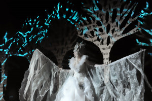 Overall, The Snow Queen skirts deep enchantment in this incarnation ...