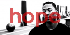adidas Basketball Presents The Return of Derrick Rose Episode 2 - HOPE