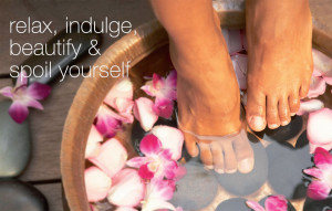 ... at Beau Beauty Salon is to offer you the complete treatment package