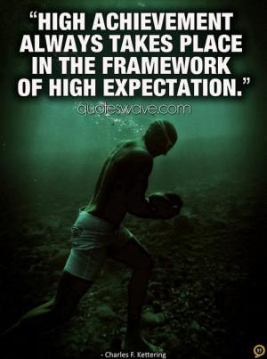 Achievement Quotes (Images)