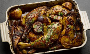 ... Ottolenghi Sweet, Mexicans Chicken, Yotam Ottolenghi, Smoky Mexicans