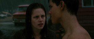 bella swan you cut your hair off and got a tattoo jacob black bella ...