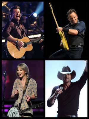 Country song quotes, best country song quotes