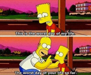 simpsons quotes,funny gym poses,funny phone call,funny fable quotes ...