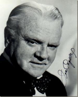 James Cagney Happy Birthday