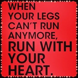 Inspirational Quotes For Runners