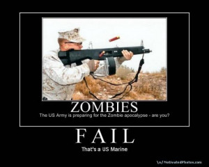 Funny Marine Quotes And Sayings