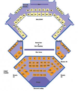 Buck Owens Crystal Palace