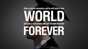 ... forever. - Unknown Quotes on College Student Loan and Debt Forgiveness
