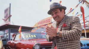 10 Things I Learned from Car Salesmen