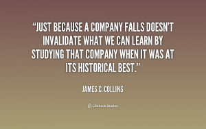Jim Collins Quotes