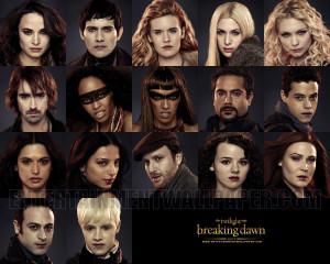 Breaking Dawn Part 2 BD 2 wallpaper