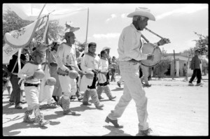 The Yaqui (Yoeme) people of the Sonoran desert traditionally divide ...