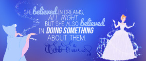 walt disney leadership quote