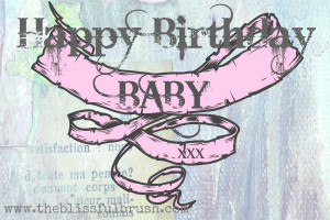 ... birthday happy birthday baby girl quotes happy birthday baby girl