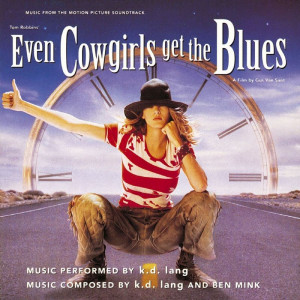 You are here: Home / Store / Even Cowgirls get the Blues (1993)