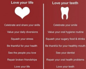 Dental Quotes Archive