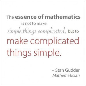 Math quotes, deep, thoughts, sayings