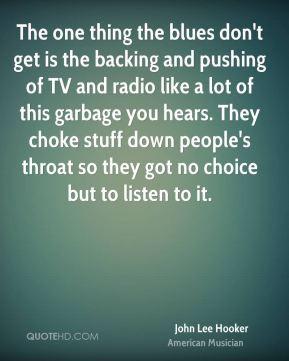 Choke Quotes