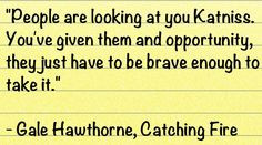 ... hunger games gale hawthorne quotes hilarious stuff gale hawthorne