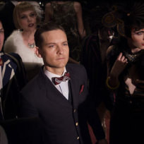 Nick Carraway The Great Gatsby
