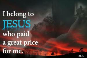 Thank You Jesus !
