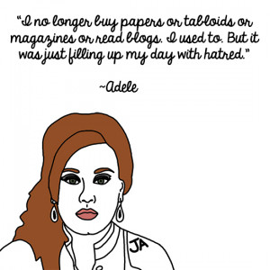 Famous Musicians Talking About Internet Trolls, In Illustrated Form