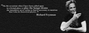 Richard Feynman Quotes