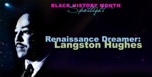Langston Hughes Quotes On Racism Langston hughes was a writer