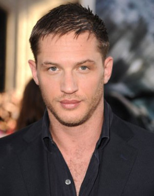 Tom Hardy produces and presents wildlife doc
