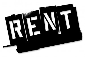 rent musical book music and lyrics by jonathan larson auditions ...